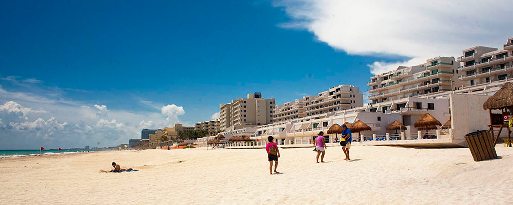 playa marlin en cancun